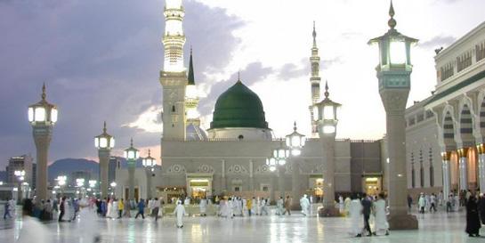 Hz Muhammedin Hayatı