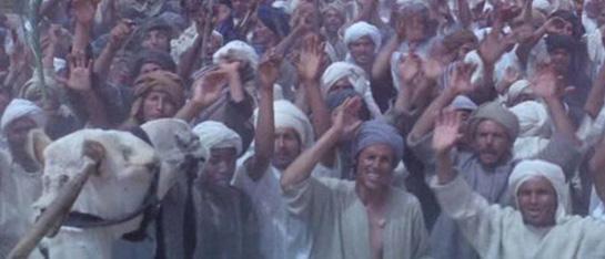 Mekke Müşriklerinin Müslümanlara Karşı Davranışları
